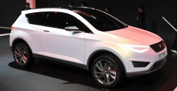 IBX Concept, 7