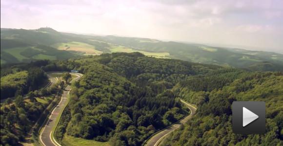 Neu Nurburgring