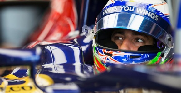 Ricciardo Australia