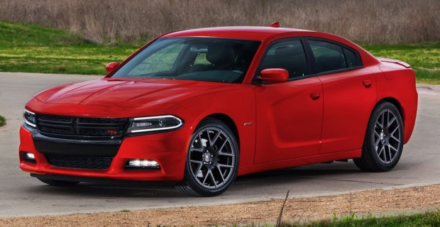 Charger 2015, 9