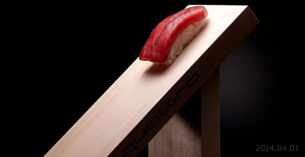 Quattro Sushi, 4