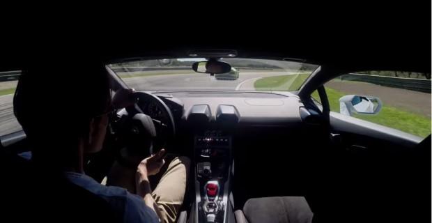 Huracan Ascari