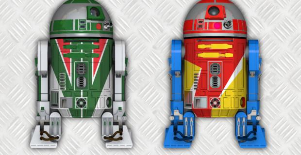 R2 Racing Livery