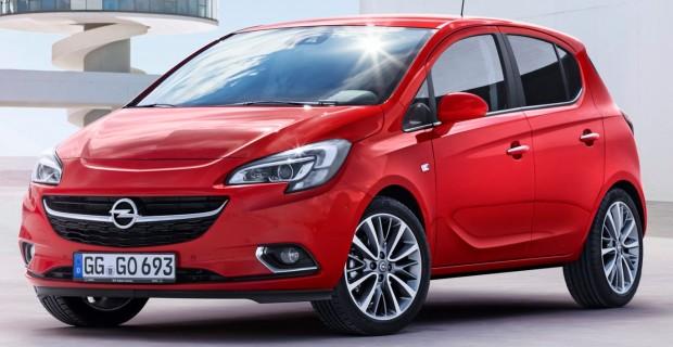 Opel Corsa 2015 – el Chevy que nos merecemos pero no tenemos