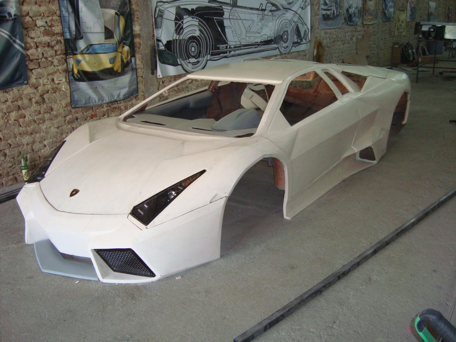 Ferrari 458 Italia F40 Y Lamborghini Revent 243 N Hechos En